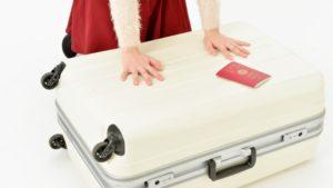 ホテルに荷物預けられる?チェックイン前、チェックアウト後【利用時間】【クローク】