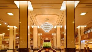 元ホテルマンも行きたい!帝国ホテルの場所、宿泊代は?チェックイン、チェックアウトは何時?