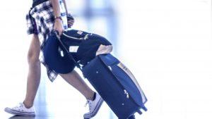元ホテルマンがオススメ、旅行で失敗しないスーツケースの種類、選び方!【便利グッズ】