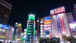 東京新橋といったらこのホテル!②アンダーズ東京【5つの魅力】~高層階から東京を眺める~